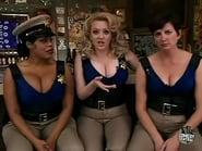 Reno 911! Season 5 Episode 3 : Super Knockers!