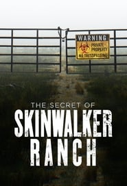The Secret of Skinwalker Ranch - Season 1