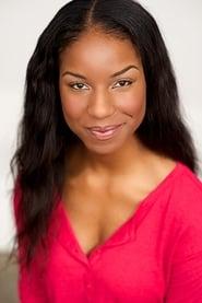 Donna Simone Johnson Headshot