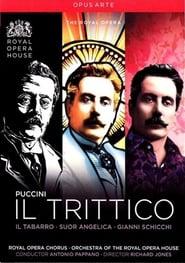 Il Trittico: The Royal Opera 2012