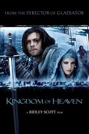 Nonton Film Kingdom of Heaven (2005)