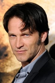 Image Stephen Moyer