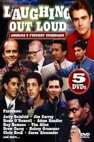 Poster Laughing Out Loud: America's Funniest Comedians 2001