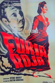 Furia roja 1951