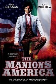 Die Manions aus Amerika 1981