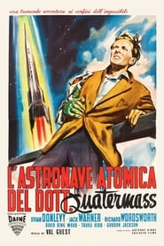 L'astronave atomica del dottor Quatermass