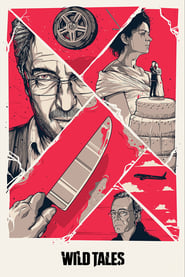 Poster Wild Tales 2014