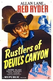 Rustlers of Devil's Canyon swesub stream