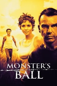 Poster for Monster's Ball