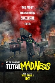 The Challenge - Season 35 : The Movie | Watch Movies Online