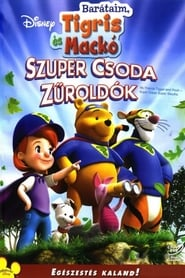 My Friends Tigger & Pooh: Super Duper Super Sleuths (2007)