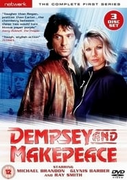Dempsey and Makepeace Season 1 Episode 3