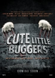 Cute Little Buggers (2017) Watch Online Free