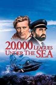 20,000 Mijlen Onder de Zee