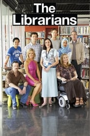 The Librarians 2007