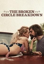 Poster The Broken Circle Breakdown 2012