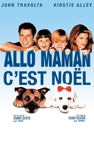 Allo maman c'est Noël EN STREAMING VF