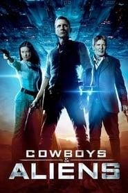 Cowboys & Aliens [2011]