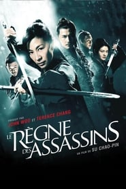 Le Règne des assassins en streaming