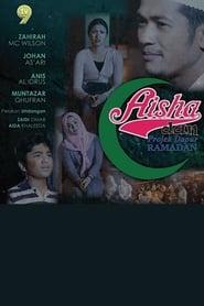 Aisha dan Projek Dapur Ramadan