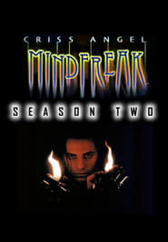 Criss Angel Mindfreak Season 2 Episode 12