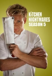 Kitchen Nightmares - Season 5 poster