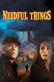 Needful Things 1993