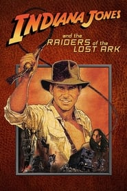 Poster for Raiders of the Lost Ark