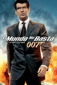 James Bond: El Mundo No Basta (1999) 1080p Latino