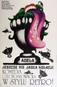 Adela jeszcze nie jadła kolacji (1977) Zalukaj Online