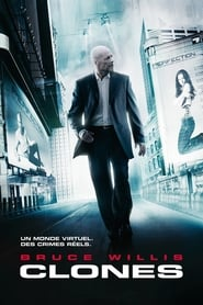 Surrogates - How do you save humanity when the only thing that's real is you? - Azwaad Movie Database