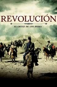 Ver Revolución: El cruce de los Andes Online HD Castellano, Latino y V.O.S.E (2011)