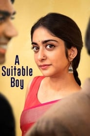 Poster A Suitable Boy 2020