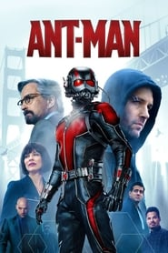 Ant-Man Streaming Full-HD |Blu ray Streaming