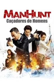 Caçadores De Homens Torrent (2017)