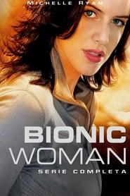 Bionic Woman Season 1 Episode 3