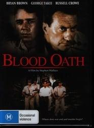Blood Oath (1990)