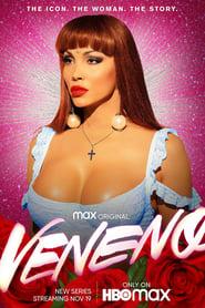 Poster Veneno 2020