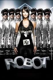 Poster Enthiran 2010