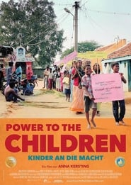 Power to the Children