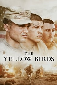 Poster for The Yellow Birds