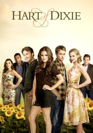 Hart of Dixie Season 3 netflix