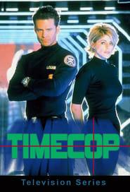 Timecop: Season 1