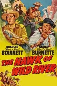 The Hawk of Wild River (1952)