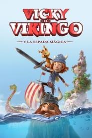 Vicky el Vikingo y La Espada Mágica Película Completa HD 720p [MEGA] [LATINO] 2019