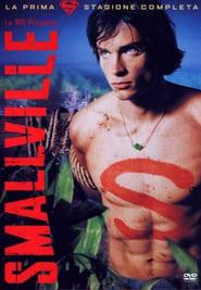 Smallville - Season 1 Episode 8 : Jitters
