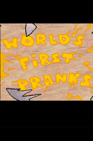 Dear Diary: World's First Pranks