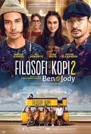 Filosofi Kopi the Movie 2 Ben & Jody (2017) WEB-DL 700MB Ganool