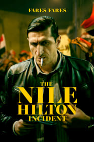 Poster The Nile Hilton Incident