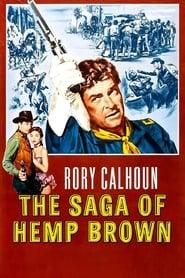 La saga de Hemp Brown 1958
